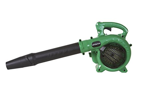 Hitachi RB24EAP 23.9cc Powered Handheld Leaf Blower