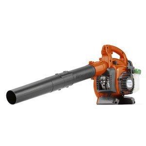 Husqvarna 125B 28cc Gas Powered Leaf Blower Review